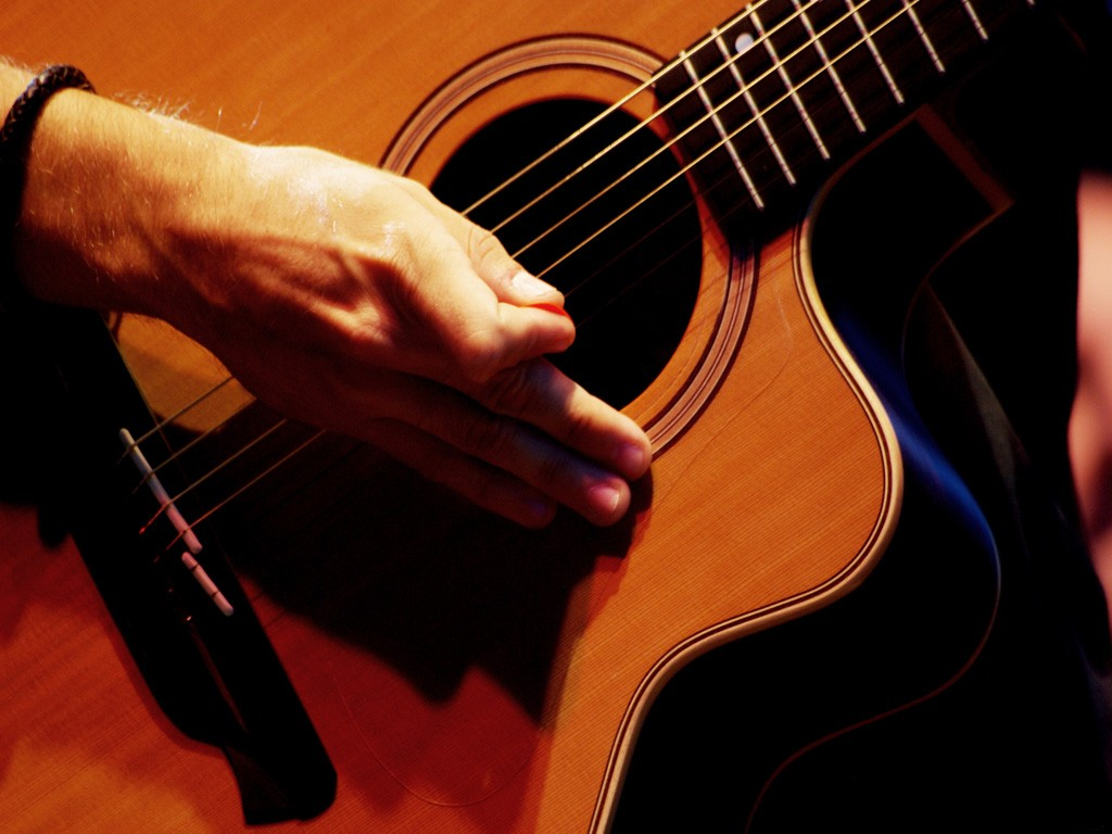10 Mistakes Every Beginner Guitarist Makes